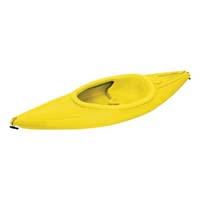 8 ft Polyethylene Sit-In Kayak