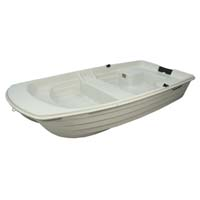 Brand New 9' Polyethylene Water Tender Row Boat
