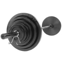 400 Lb. Olympic Weight Set