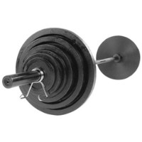 500 Lb. Olympic Weight Set