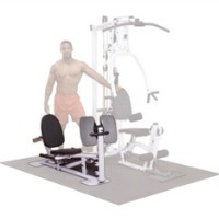 Powerline Leg Press Attachment for the P1 Home Gym