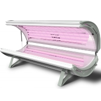 Wolff SunLite 16 Basic Tanning Bed