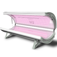 Wolff SunLite 24 Basic Tanning Bed