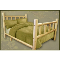 Brand New GoodTimber Log Bed