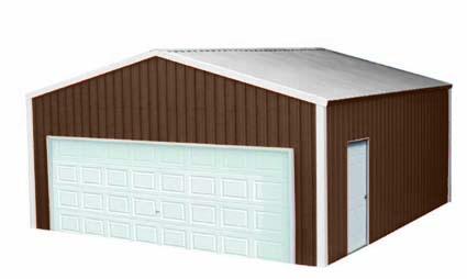 Free 10 x12 shed plans 20x30 frame details chellsia for Metal workshop plans