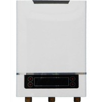 Electric Indoor Tankless Water Heater - 1-2 Bathrooms