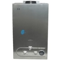 12L Liquid Propane Gas Tankless Water Heater - 2-3 Bathrooms