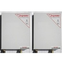 Large Tankless Water Heater