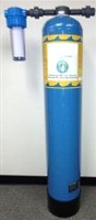 Complete 7-10 Year Whole House Water Filtration System