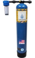 Complete Whole House Fluoride Water Filtration System