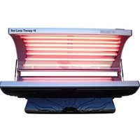 Solar Storm 16RS Collagen Red Light Therapy Bed