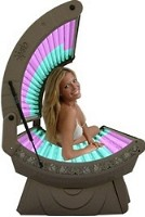 Radiance 32 Bronzing Bed with 70% More Total Power