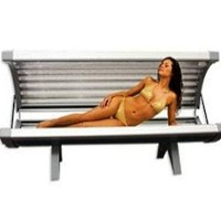 Solar Wave 16RL Tanning Bed