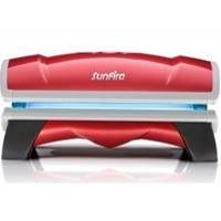 Wolff SunFire 28C Commercial Tanning Bed