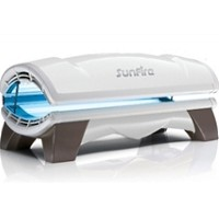 Wolff SunFire 32C Commercial Tanning Bed
