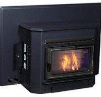 High Quality MagnuM Countryside Fireplace Insert Series