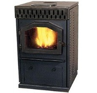 High Quality MagnuM Baby Countryside Stove with DC Battery Back Up System