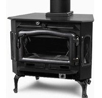 High Quality Country Flame Catalytic Wood Stove