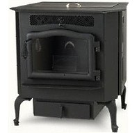High Quality Country Flame Harvester Pedestal Stove