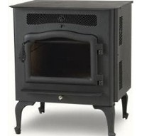 High Quality Country Flame Little Rascal Wood Pellet Stove