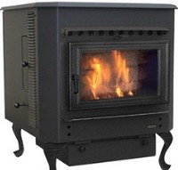 High Quality MagnuM Countryside Queen-Ann Leg Stove