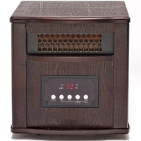DYNAMIC 1500 INFRARED SPACE HEATER