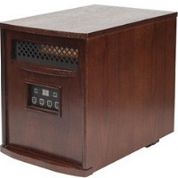 ESSENCE 1500 INFRARED SPACE HEATER