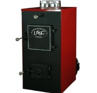 High Quality Multi-Purpose Wood/Coal Furnace Warms Up To 2,700 Sq. Ft.