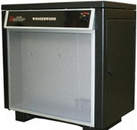 High Quality Wonderwood Circulator Warms Up To 1,700 Sq. Ft.