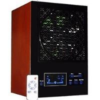 Brand New Air Cleaner w/ Vitamin C Emitting Filter Air Purifier - Purifies 2500 Sq. Feet!
