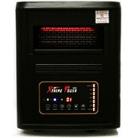4 in 1 1500W watt Quartz Infrared Heater Humidifier Plasma Inverter Air Purifier