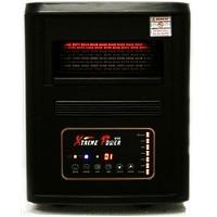 4 in 1 1500W watt Quartz Infrared Heater Humidifier Plasma Inverter Air Purifier