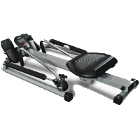 Folding Fitness Exercise Work Out Rowing Machine Home Gym