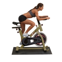 Best Fitness SS Exercise Bike