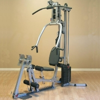 Leg Press Attachment for the BSG10X