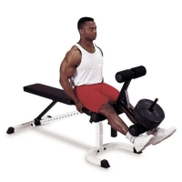 Body Solid Leg Developer Attachment