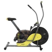 Fitness Fan Bike w/ Adjustable Resistance