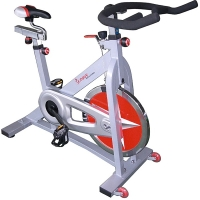 Upright Fitness Bike