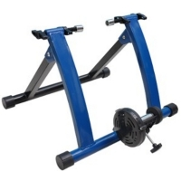 Stationary Indoor Cycling Mag Bicycle Trainer