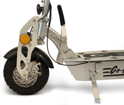 Brand New Stand Up Sit Down 800 Watt Electric Scooter