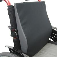 Brand New High Quality Karman Memory Foam Back Cushion