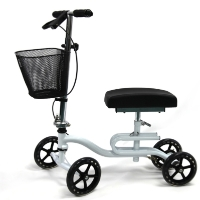 Brand New High Quality Navigator Knee Walker Crutch Substitute