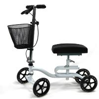 Brand New High Quality Navigator Knee Walker Crutch Substitute
