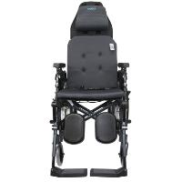 Brand New High Quality Karman MVP-502-MS – 36 lbs Manual Reclining Wheelchair
