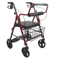 Brand New High Quality Karman 21 lbs Duplex 2-in-1 Transporter