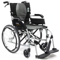 Brand New High Quality Karman ERGO FLIGHT – Ultra Lightweight Ergonomic Wheelchair with Quick Release Wheels