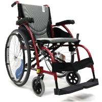 Brand New High Quality Karman S-ERGO 105 – 27 lbs Ultralightweight Wheelchair