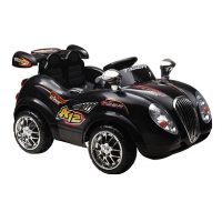 New Power Ride On RC Remote Control Bugatti Style Kids Wheels Car