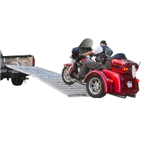 "Brand New High Quality 120"" Trike Loading Ramp"