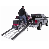 "Brand New High Quality 94"" Snowmobile Ramp"